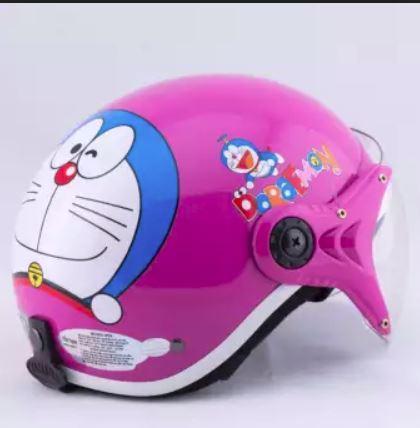 Giá bán Mũ bảo hiểm cao cấp dành cho trẻ em