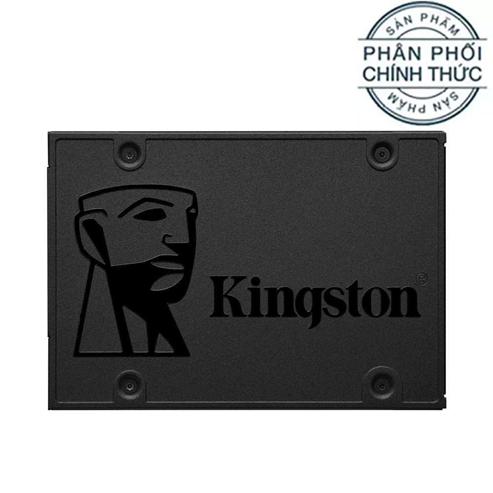 Hình ảnh SSD Kingston A400 SATA 3 120GB SA400S37/120G - Hãng Phân Phối Chính Thức