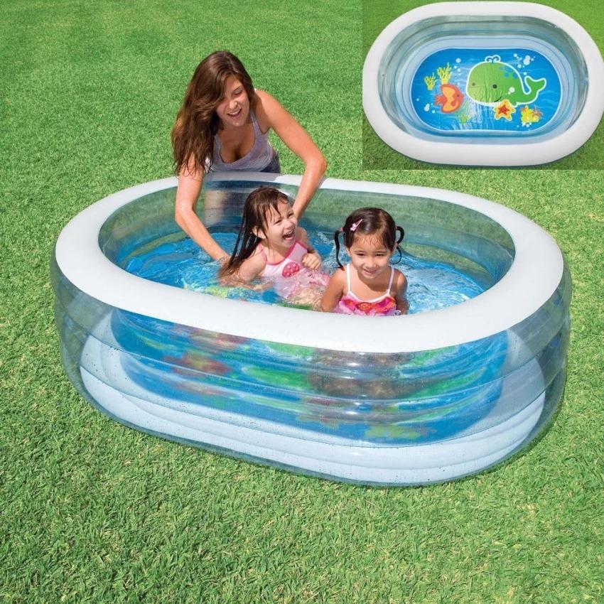 Mua Bể Bơi Phao Intex 57482 Cho Be No Rẻ