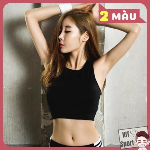 Áo Bra lót ngực thể thao nữ Kimberly - Cửa hàng nhập khẩu KIT Sport - Hàng nội địa Trung(đồ tập quần áo gym,mẫu áo trong, thể dục,thể hình, Yoga, Aerobic,Zumba Fitness)