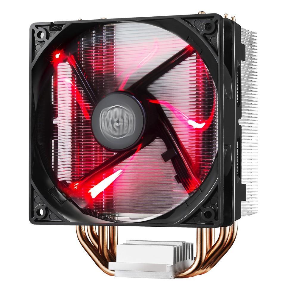 Hình ảnh Tản nhiệt CPU Cooler Master T400I