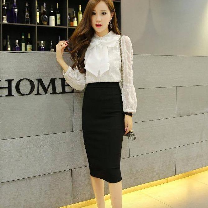 Mua Chan Vay Nữ Chan Vay But Chi Cong Sở Thanh Lịch Fashion Shop Rẻ