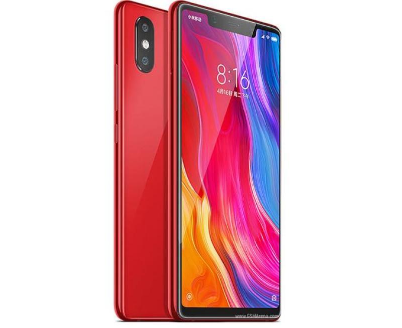 Xiaomi Mi 8SE 64GB Ram 4GB DigiPhone - Hàng nhập khẩu