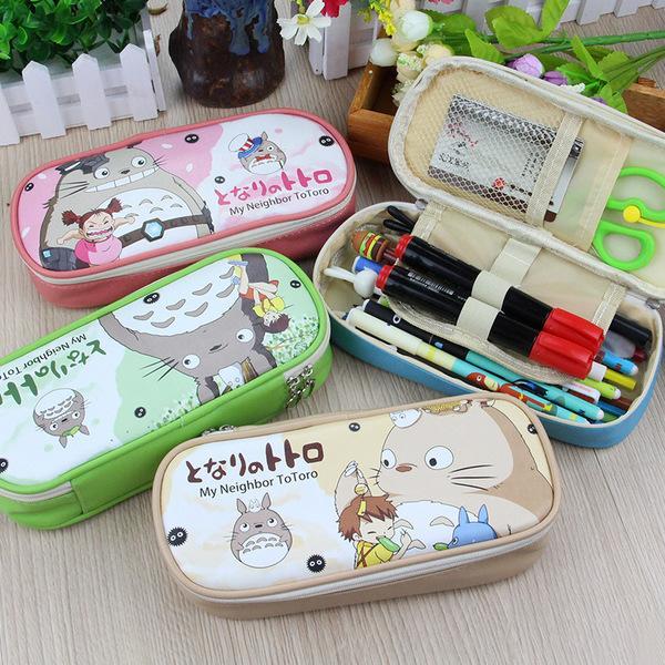 Mua Hộp Bút Totoro