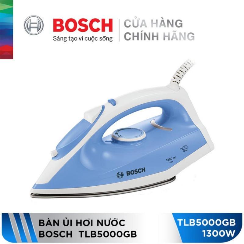 Bàn ủi hơi nước Bosch TLB5000GB (1300W)