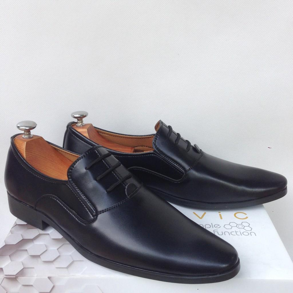 XẢ KHO GIÁ SỈ Giày tây nam kiểu  dây - Gn34