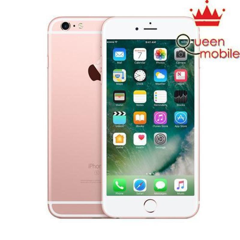 iPhone 6s Plus 32GB Rose Gold (Chưa Active)