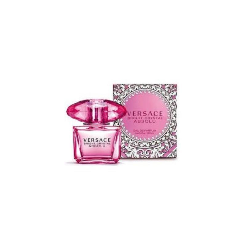 Nước hoa mini nữ   Versace Bright Crystal Absolu