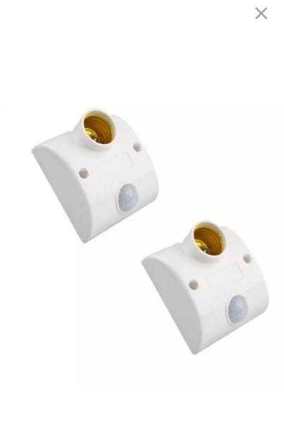 Bộ 2 chuôi đèn cảm biến chuyển động FuTech