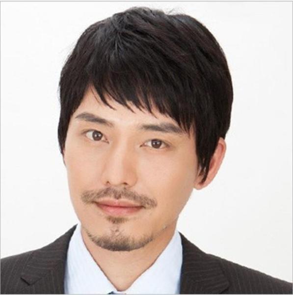[TẶNG LƯỚI TRÙM] Tóc giả nam cao cấp Hàn Quốc - TG125 ( MÀU ĐEN )