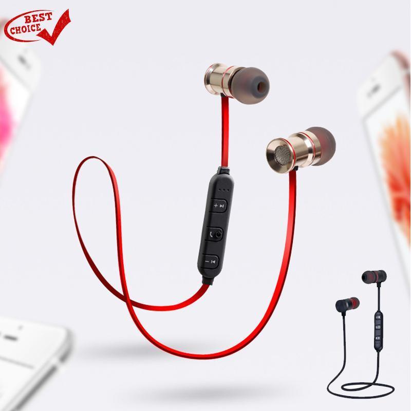 [Sale 50%] Tai nghe thể thao Bluetooth Sports Headset S8 + Tặng dây sạc