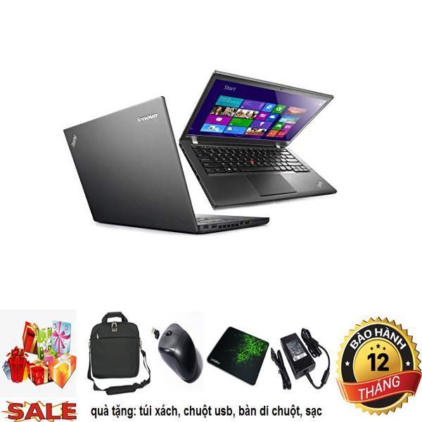 Bảng giá Siêu Phẩm Doanh Nhân- Lenovo ThinkPad T440s( i5 4300,4G, HDD 500G,Màn 14in, Nặng 1.6kg Phong Vũ