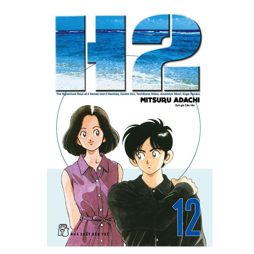 H2 (Tập 12)