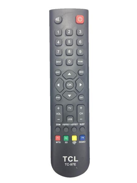 REMOTE ĐIỀU KHIỂN TIVI TCL LED/LCD TC-97E