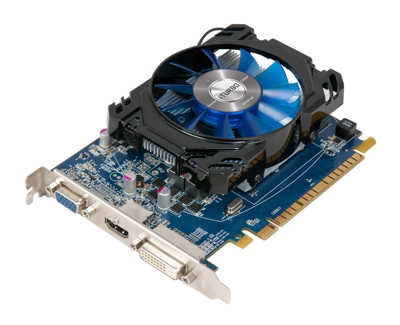 Card màn hình 7730 His DDR5 1G