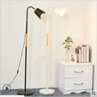 Đèn đứng trang trí phòng khách 9020 kèm bóng LED cao cấp thumbnail