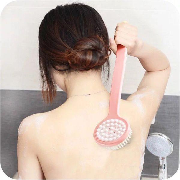 Hình ảnh Cây cọ lưng tắm massage lưng