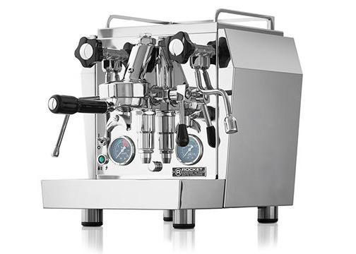 Rocket Espresso- Máy pha cà phê Evoluzione CE dòng R - Giotto Evoluzione CE R