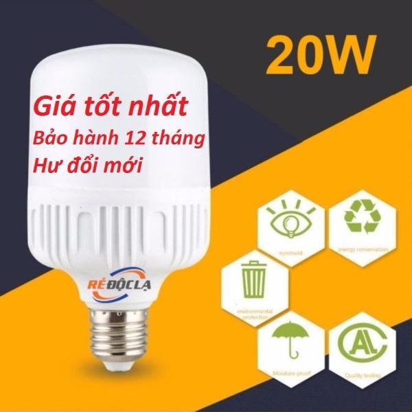 Bóng đèn Led 20W cao cấp-siêu tiết kiệm