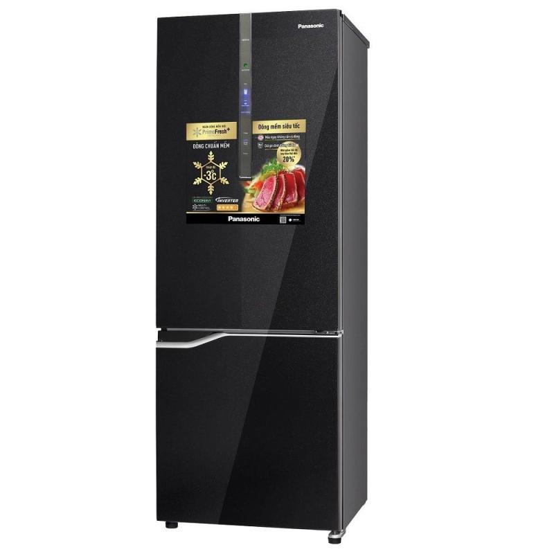 Tủ lạnh Panasonic NR-BV288GKV2