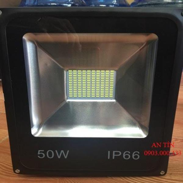 Đèn Pha Led IP65 Siêu Sáng 50W (Ánh Sáng Trắng)