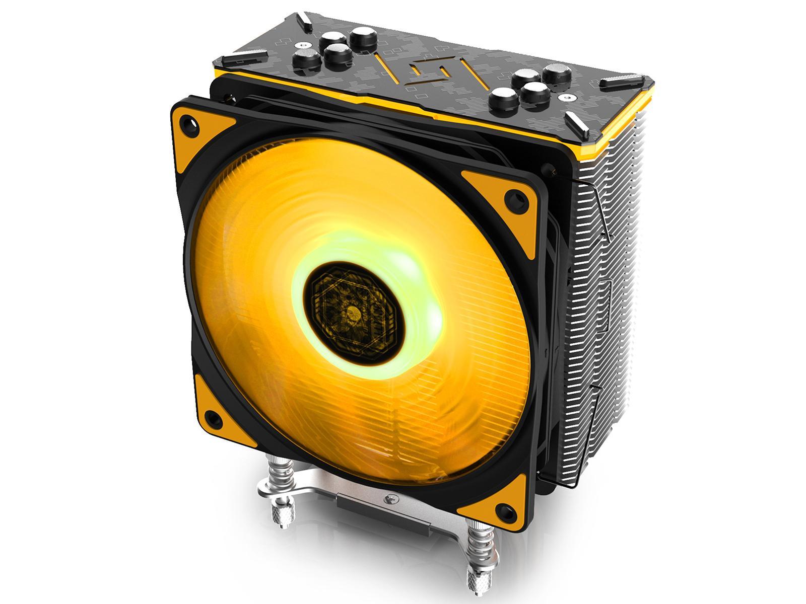 Bộ tản nhiệt cho CPU Deepcool Gammaxx GT TGA