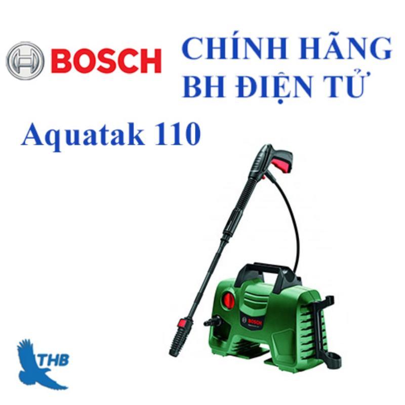 Máy rửa xe Bosch EasyAquatak 110