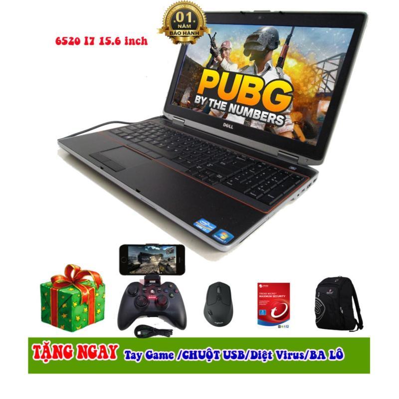 Laptop Dell E6430 i5/Ram4G/HDD500G Hàng Nhập Khẩu Japan 100%
