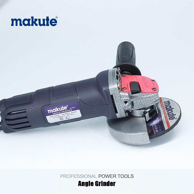 Máy mài Makute AG008 100mm