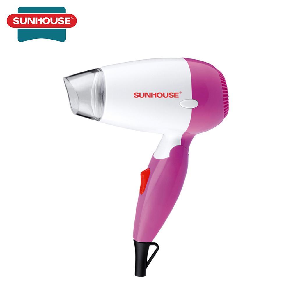 Hình ảnh Máy sấy tóc Sunhouse SHD2301 (Hồng)