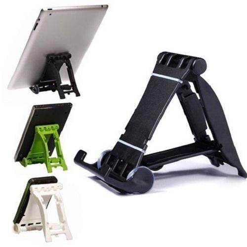 Hình ảnh Giá đỡ điện thoại IPAD hình chiếc ghế thông minh đa năng ( màu ngẫu nhiên )