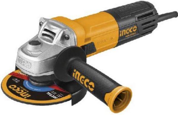 115mm Máy mài góc cầm tay 800W Ingco AG8006-2