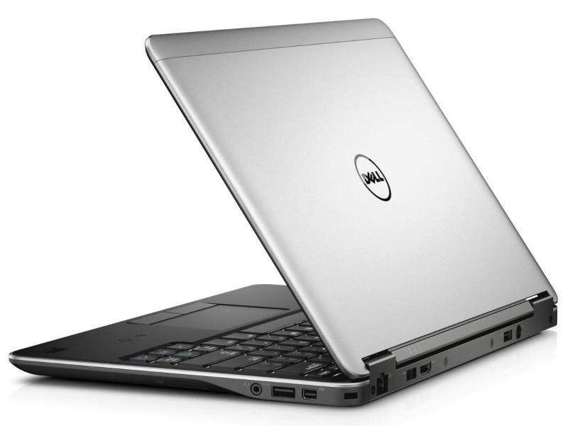 Laptop siêu di động Dell Latitude E7240 Core i5 4300u/ Ram 4Gb/ SSD 128Gb/ 12.5 inch - Hàng xách tay