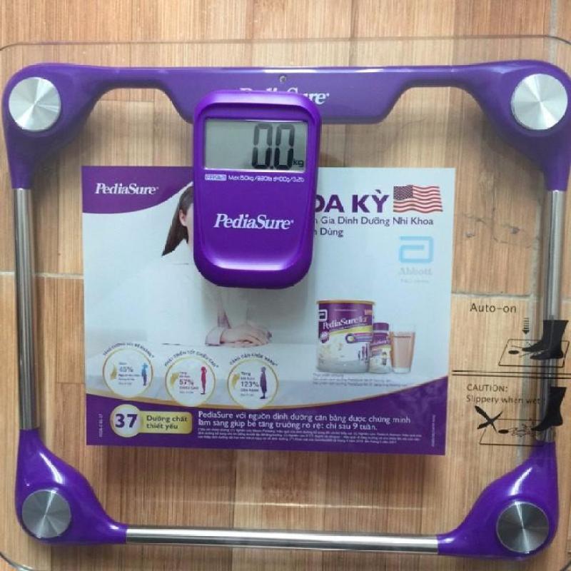 Cân điện tử Pediasure - Cân sức khỏe nhập khẩu