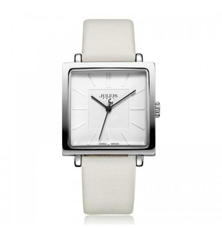 Đồng hồ Nữ Julius Thời trang Ju1213 dây da