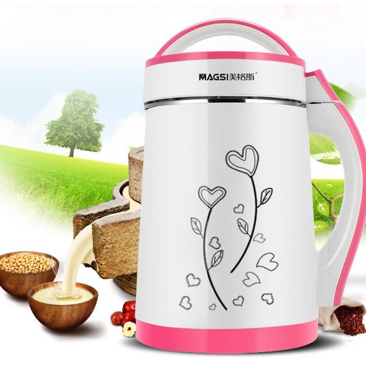 Hình ảnh Máy làm sữa đậu tự động MAGSI thương hiệu Đức
