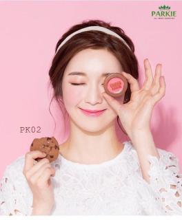Má hồng kem A Pieu Creamy Cheek Chok Blusher thumbnail