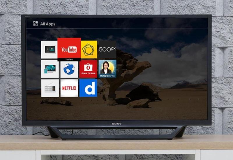 Bảng giá Internet Tivi LED Sony 32 inch 32W600D
