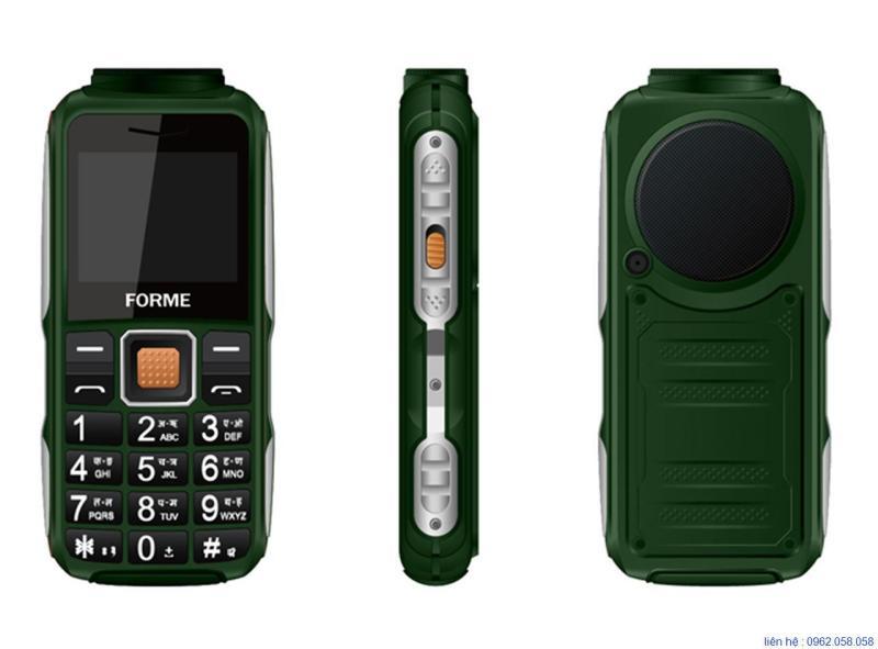 Điện thoại Forme D111