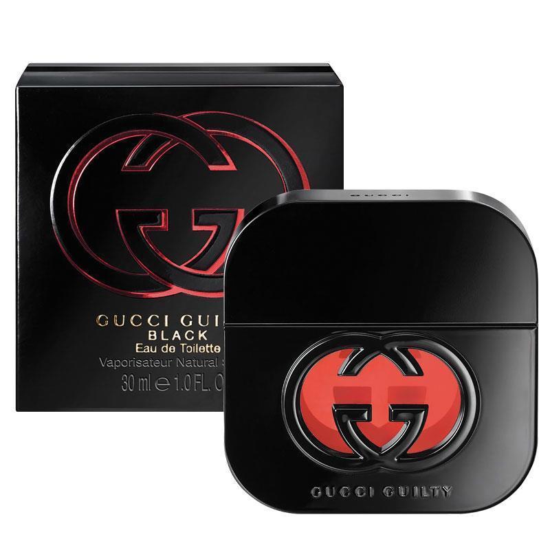 Nước hoa nữ Guccii Guilty Black EDT 30ml