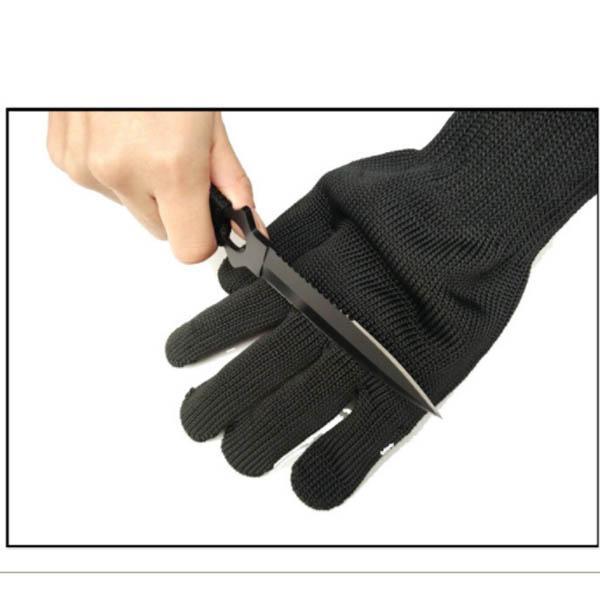 Đôi Găng tay chống cắt chuyên nghiệp tiêu chuẩn châu Âu EN388