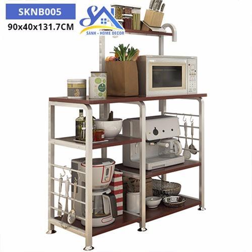 Mua Kệ Nha Bếp Đa Năng Sknb005 Trực Tuyến Rẻ