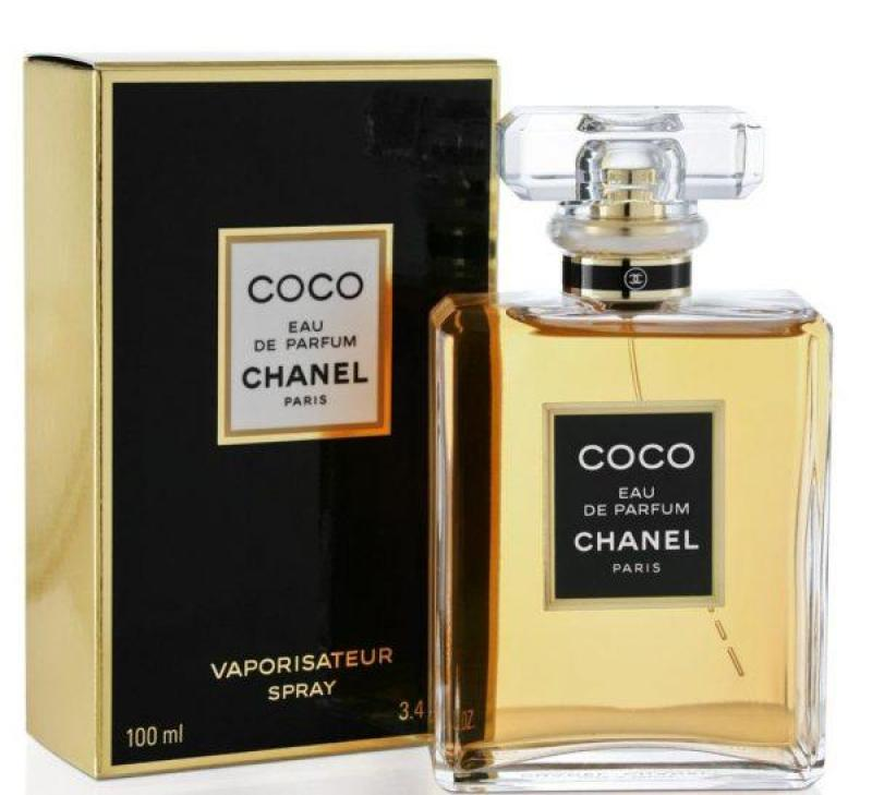 Chanel-Coco EDP- 100ML