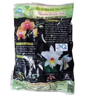 Phân túi lọc kích thích ra hoa cho phong lan cây kiễng (490g gói) thumbnail