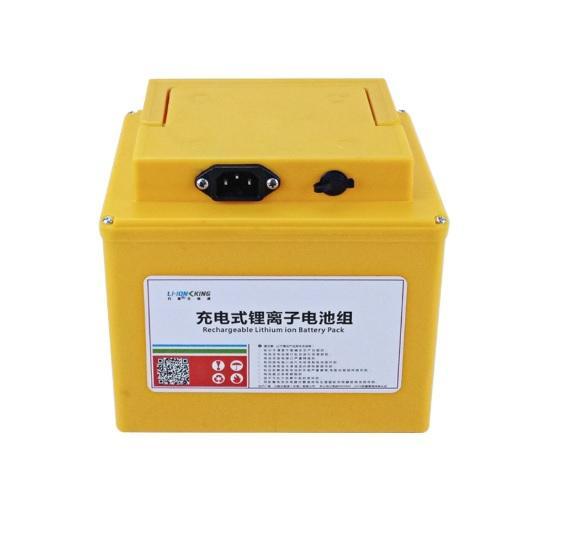 Pin Lithium 1200Wh 60V 20Ah, Lưu Trữ Điện Pin Xe Máy Điện