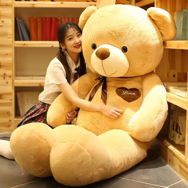 Hình ảnh Gấu Nhung Lông Cô Gái Có Thể Búp Bê Gấu Ôm