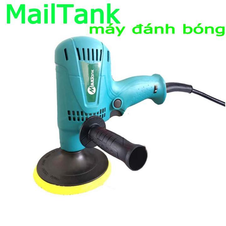 Hình ảnh máy chà nhám + đánh bóng MailTank GV6010.600W