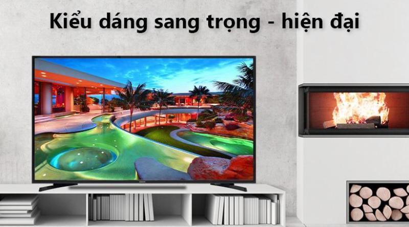 Bảng giá Smart Tivi Samsung 49 inch UA49J5250
