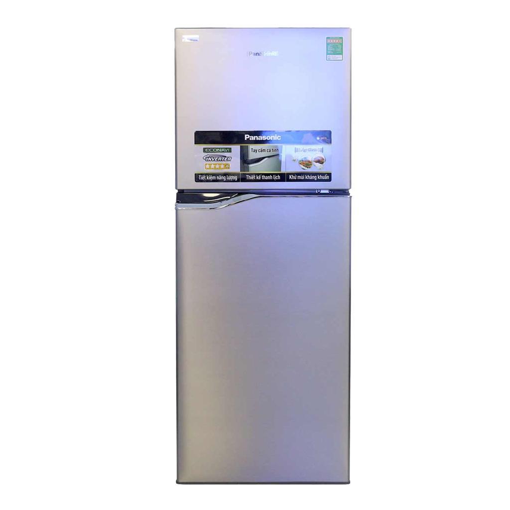 Hình ảnh Tủ Lạnh PANASONIC Inverter 234 Lít NR-BL268PSVN