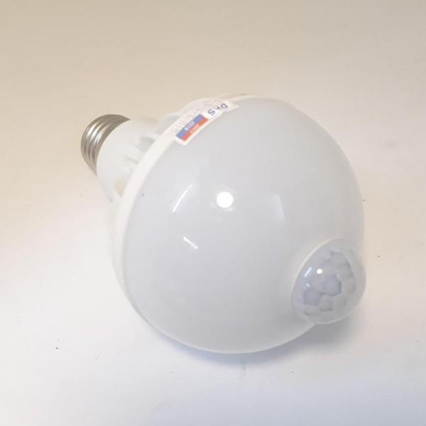 Bóng đèn cảm ứng hồng ngoại chuyển động thông minh 9w. Chất liệu cao cấp Độ bền cao An toàn cho người sử dụng Tiết kiệm điện năng tiêu thụ Bảo hành 6 tháng Lỗi 1 đổi 1 trong 1 tháng